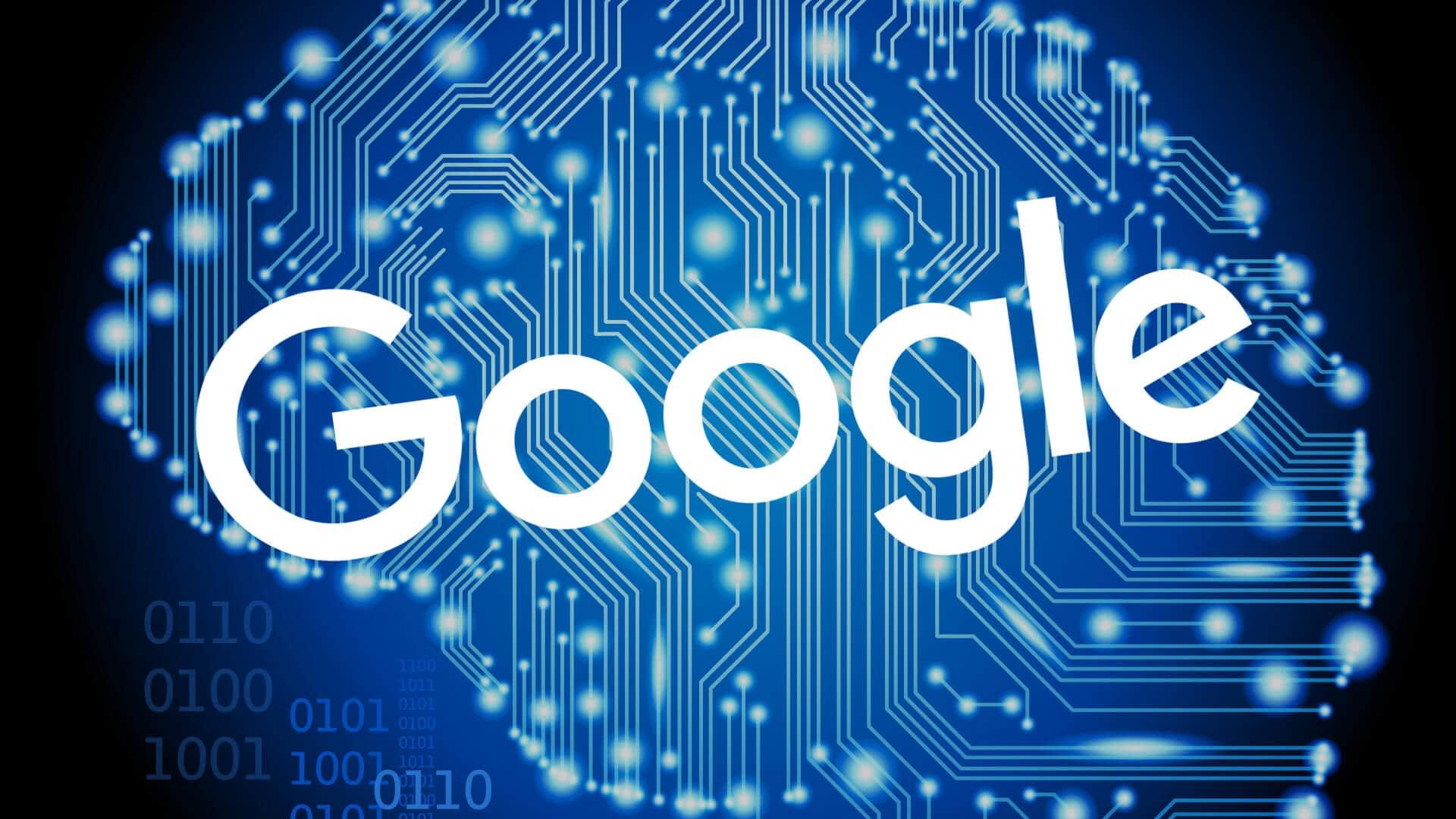 Google Rankbrain SEO trends 2019