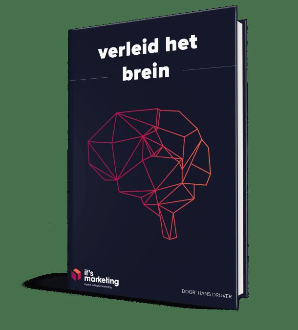 E-book Verleid het Brein