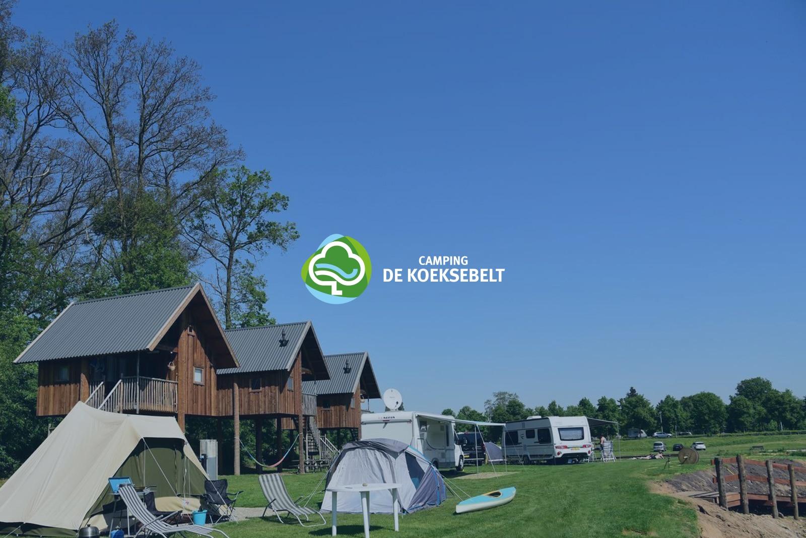 Online-marketing-case-Camping-de-Koeksebelt